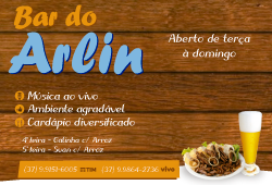 Bar do Arlin