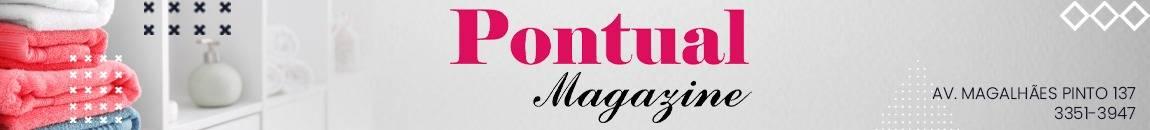 Pontual Magazine