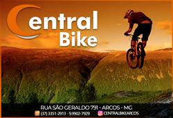 Central Bike