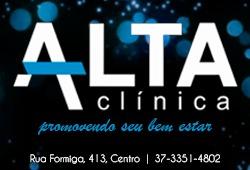 Alta Clinica