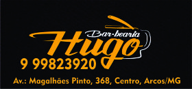 Barbearia do Hugo