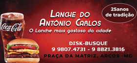 Lanche do Antonio Carlos