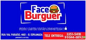 FaceBurguer