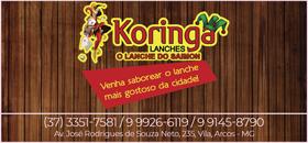 Koringa Lanches