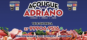 Açougue do Adriano