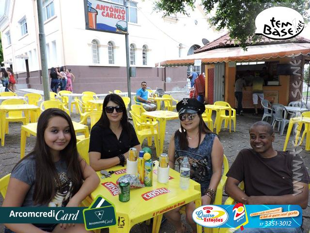 Carnaval Arcos 2017