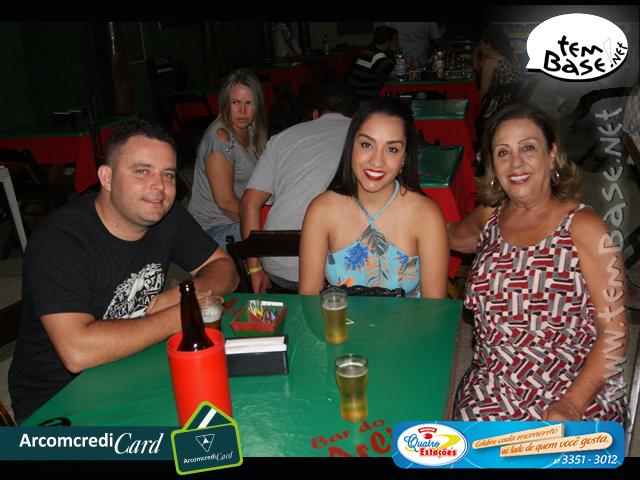 Arcos by Night - Bar do Arlin