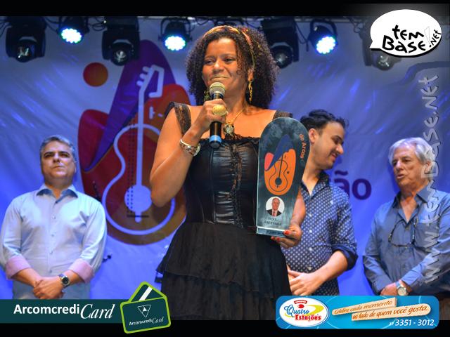 3º Festival da Canção de Arcos - Final