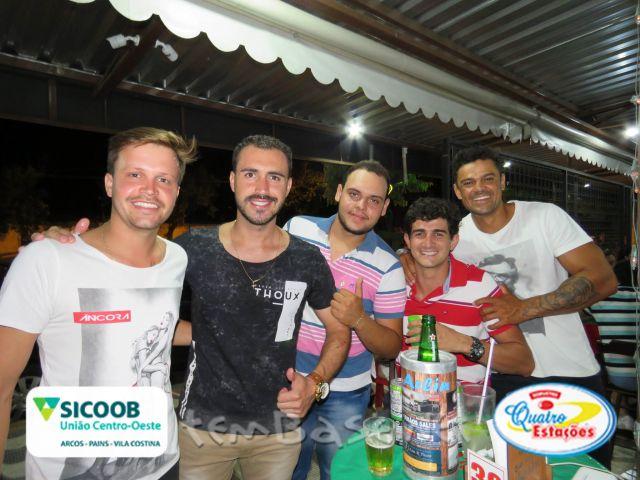 Vittor Garcia e Cadu - Bar do Arlim