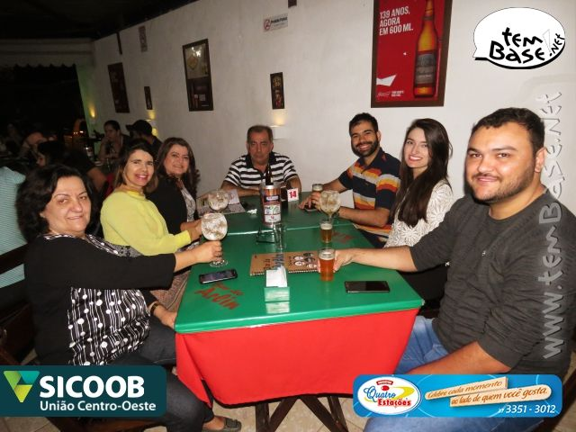Happy Hour - Bar do Arlim
