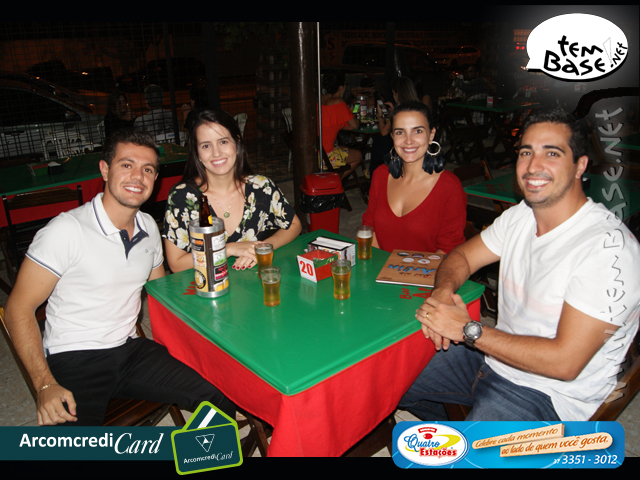 2 anos de Bar do Arlin
