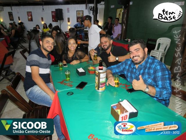 Happy Hour - Bar do Arlin