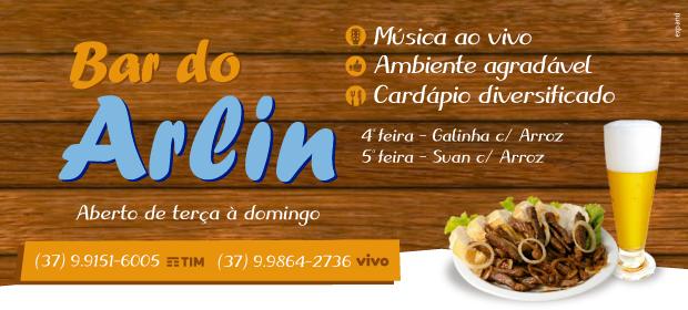 Bar do Arlin