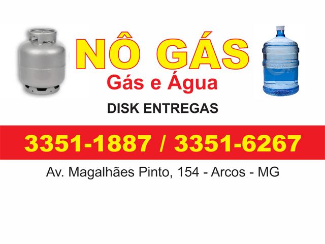 Nô Gás